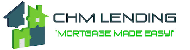 CHM - Mortgages Made Easy